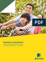 Aviva_MyHealthPlus_MyShield_Brochure
