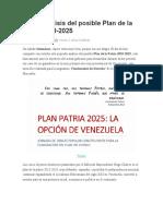 Breve análisis del posible Plan de la Patria 2019.docx