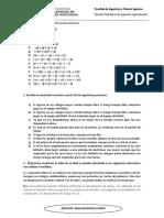 I. Agroindustrial 2