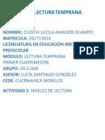 ORGANIZADOR GRAFICO LOS 6 NIVELES DE LECTURA CLIZETH LUCILA AMADOR OCAMPO.pdf