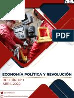 BOLETIN 2 Economía Política y Revolución sin cuadros copia