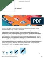 Iconografía - Diseño - Desarrollador Android.pdf