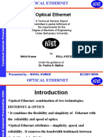 Optical-Ethernet