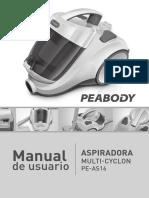 Peabody PE-AS16
