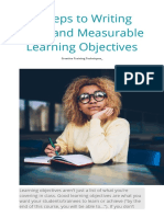 STEPS IN WRITING CLEAR AND MEASURABLE OBJECTIVES.docx