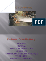 FABRIC COVERING.ppt