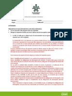 Evaluacion Guia 16 COMPRAS Y VENTAS EN ACTIVIDADES ORDINARIAS GE