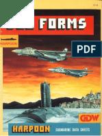 Harpoon Sub Forms [GDW 0713]
