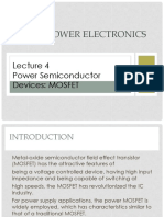 Lecture 4_MOSFET