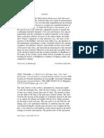 Mayrhofer 1999 Review Vielle, Christophe, Le Mytho-Cycle Héroique dans l'Aire Indo-Européenne