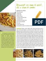 Ricetta pasta 10