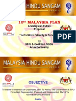 Malaysia Plan Presentation
