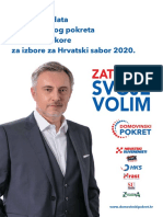 Lista Kandidata Izbori 2020