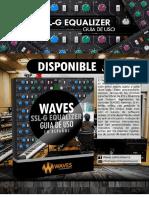 SSL_G-Equalizer_Guia_De_Uso