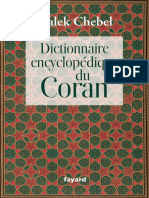 Dictionnaire encyclopédique du Coran by Chebel, Malek [Chebel, Malek] (z-lib.org).epub