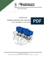 APOSTILA DE DESENHO ASSISTIDO POR COMPUTADOR II – DAC II