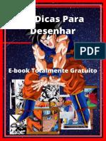 E-book Oficial De Desenho