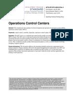 APTA-RT-OP-S-005-03 Rev 3-Operations Control Center-OCC