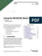 Using the MC3PHAC