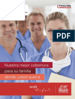 Ficha de producto - SALUD ELECCION