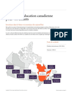 ACGI - Canadian Education Costs - FR