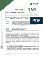 01. NAR 1_18 Obligaciones del personal....pdf