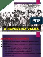 Republica Velha