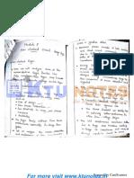 Mod 5 LP VLSI - Ktunotes.in.pdf