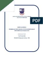 KERTAS KERJA MOHON PEMBELIAN PETI AIS 2020