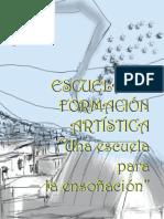 FORMACION ARTISTICA UNA ESCUELA PARA LA ENSOÑACION.pdf