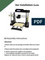 A8 3D Printer Installation Instructions1.1.pdf