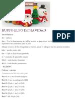 adornos navidad.pdf · versión 1 amigurumi