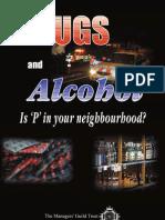PMG Drugs & Alcohol