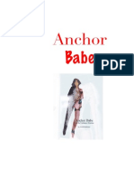 Anchor Babe and the Unfairness Doctrine