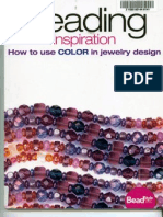 Beading Inspiration - How to Use Color in Jewelry Design