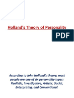 Holland's Theory of Personality.pptx
