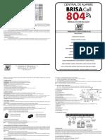 Central  de Alarme brisa cell804.pdf