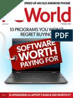 PC World - USA (2020-06)