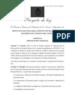 Protocolo de Personas Mayores en El Contexto de Pandemia Final
