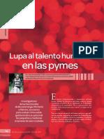 Lupa al talento humano en las pymes.pdf