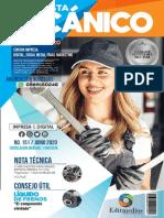 Revista Mecánico edición junio