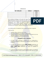 ACTA 012 NOMBRAMIENTO REPRESENTANTE PARA ESAL 1firmadas