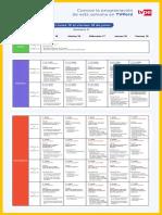 Aprendo en Casa - Programación Del 15 Al 19 de Junio