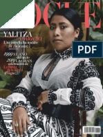 Vogue Mexico 01.2019