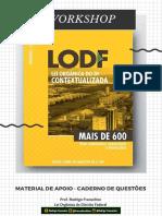Material de Apoio Rodrigo Francelino