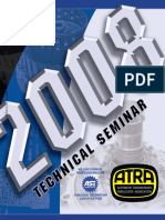 2008-ATRA-Seminar-Manual-Contents