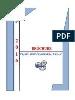 1182424 Brochure Framil