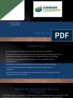Métodos Estadísticos U5 A2 Documento Final