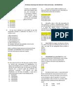 2ª folha de Revisão - Prefeitura de Muriaé