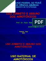 Uso Racional de Agrotóxicos - 02.ppt